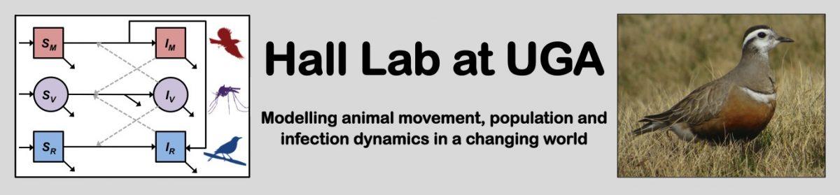 Hall Lab